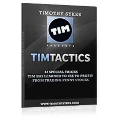 Download Timothy Sykes - TimTactics