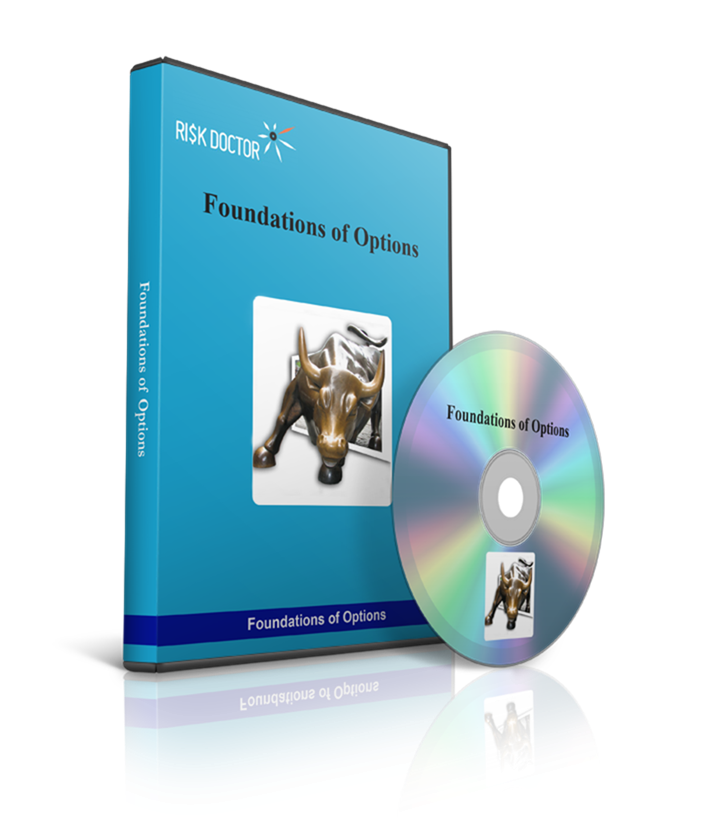 Download Charles Cottle - Foundations of Options + Beginners Options Trading