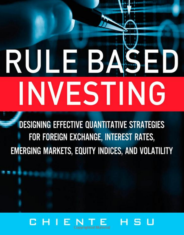 Download Chiente Hsu - Rule Based Investing