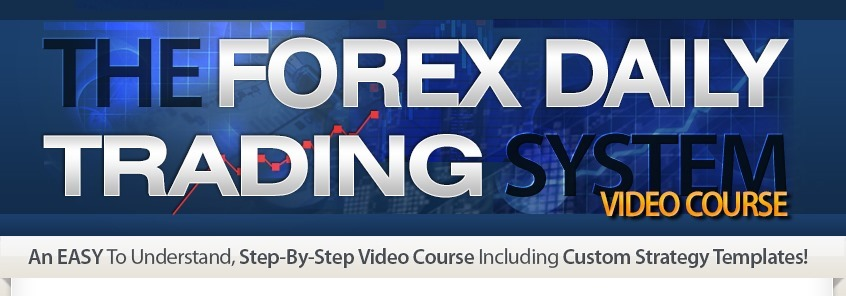 Download Laz L.– The Forex Daily Trading System