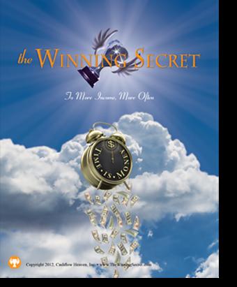 Download Peter Schultz - The Winning Secret Training