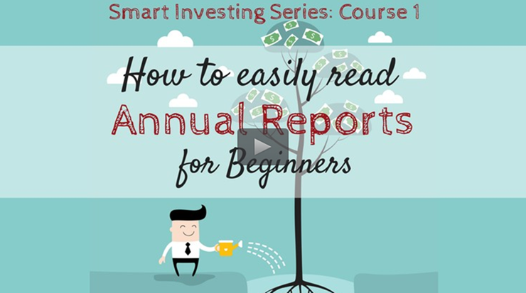 Download Divesh Nair - Analyzing Annual Reports for Beginners