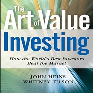 Download John Heins - The Art of Value Investing