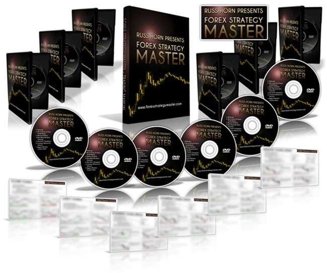 Download Russ Horn - Forex Strategy Master