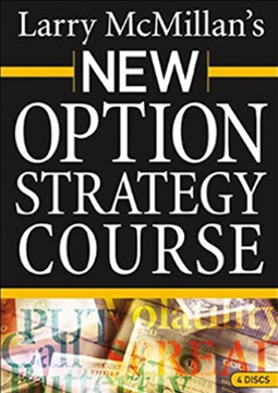 Download Larry McMillan - New Option Strategy Course
