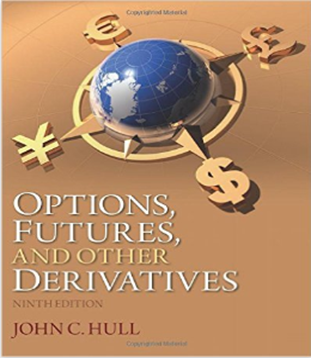 Download John C. Hull–Option , Futures and Other Derivates 9th Edition