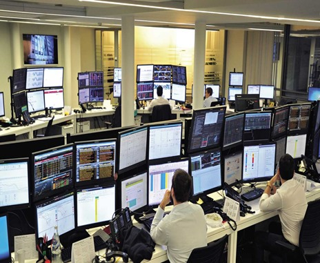 Stock trading courses New York trading strategy with rsi