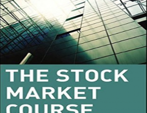 Stocks & stock market options trading course george a fontanills & tom gentile