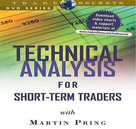 Download Martin Pring - Technical Analysis for Short-Term Traders