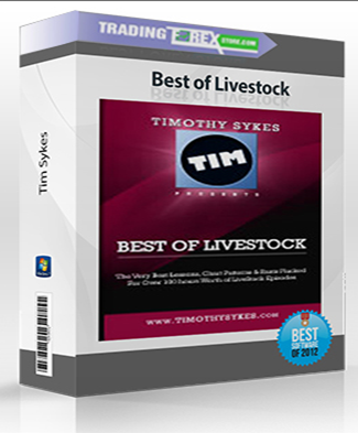 Download Timothy Sykes–Best of Livestock