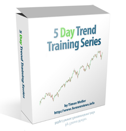 Download Timon Weller - 5 Day Trend Trading Forex Course