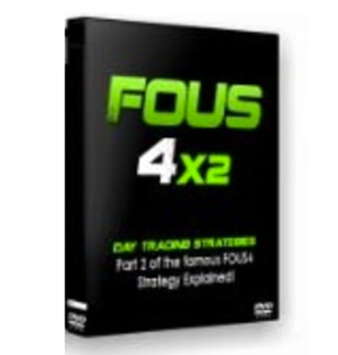Cameron Fous – Epic Sequal! FOUS4x2! New Day Trading Strategies