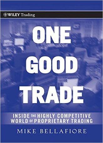 Download Mike Bellafiore - One Good Trade (ebook)