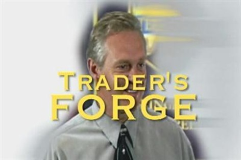 Download Ryan Litchfield - Trader's Forge