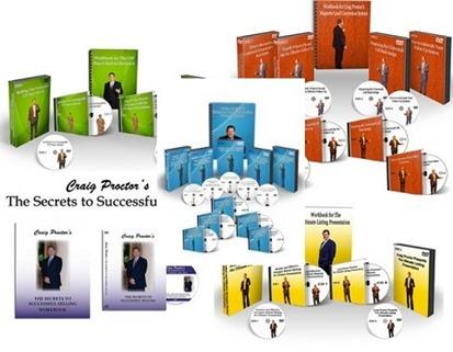 Craig Proctor 2013 – Real Estate Agent Course