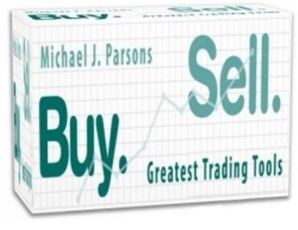 Download Michael J. Parsons - Greatest Trading Tools