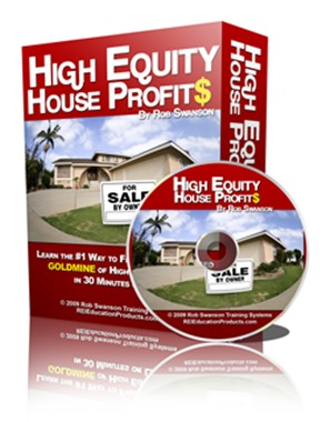 High Equity House Profit (www.fttuts.com)