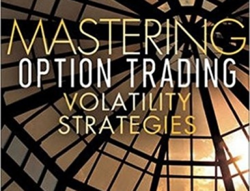 options volatility trading