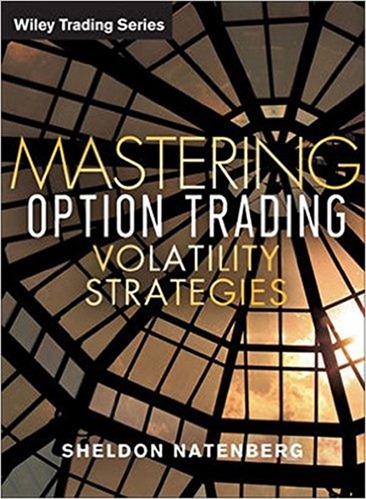 Download Sheldon Natenberg - Mastering Option Trading Volatility Strategies