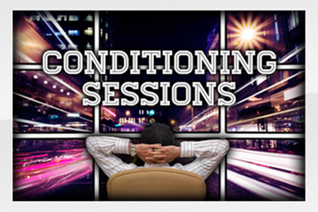 Download TradeSmart University - Conditioning Sessions (2014)