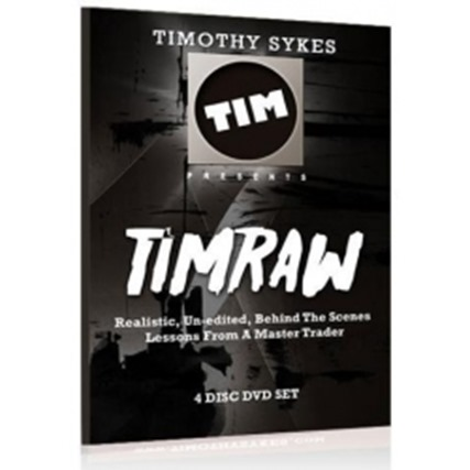 Download Timothy Sykes - TIMRaw