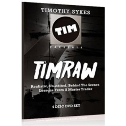 Tim sykes forex