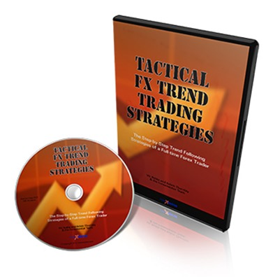 Vic Noble, Kelvin Thornley – Tactical FX Trend Trading Strategies