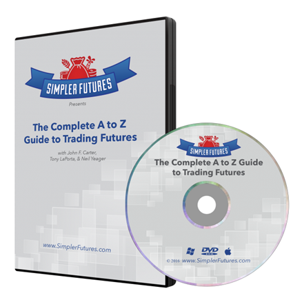 Simpler Futures – The Complete A To Z Guide To Trading Futures (2016)