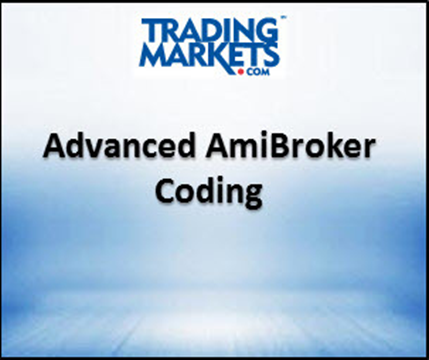 advanced amibroker