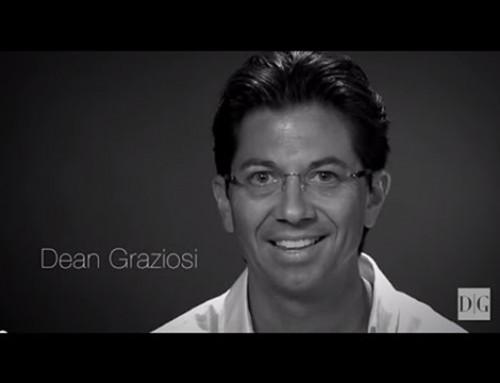 Dean Graziosi – The Edge 2016 Home Study Course