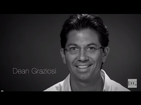 Download Dean Graziosi - The Edge 2016 Home Study Course