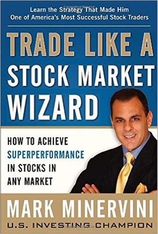 Download Mark Minervini - Trade Like a Stock Market Wizard