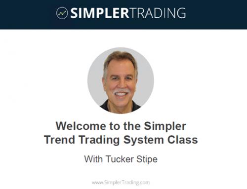 Simpler Stocks – Trend Trading System(Oct.2016)