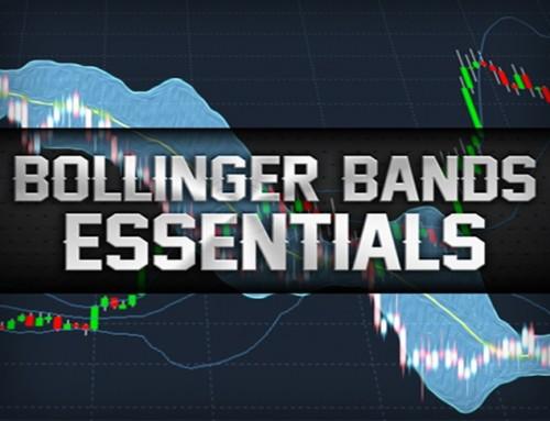 TradeSmart University – Bollinger Bands Essentials (2015)