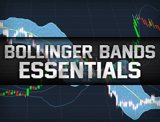 Download TradeSmart University - Bollinger Bands Essentials (2015)