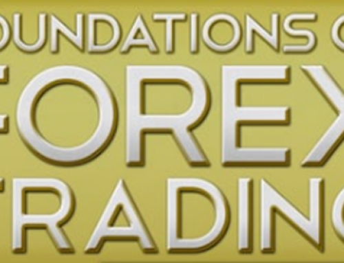 TradeSmart University – Foundations Of Forex Trading