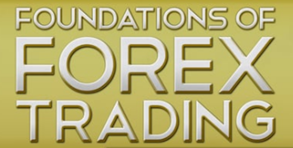 foundation of forex trading