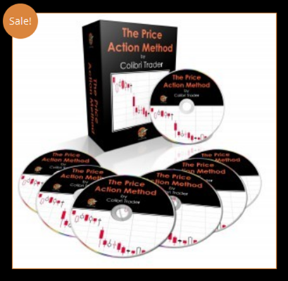 Download Colibri Trader - The Price Action Method