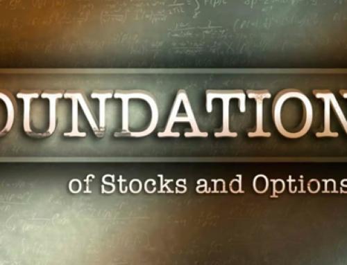 TradeSmart University – Foundations Of Stocks And Options (2015)