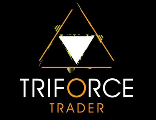 Matthew Owens – Triforce Trader