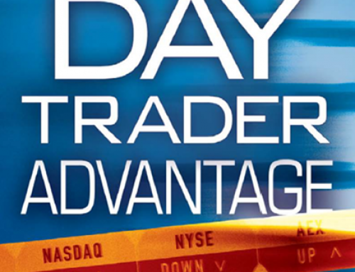 Jon Markman – The New Day Trader Advantage