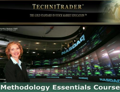 Techni Trader – Methodology Essentials Course