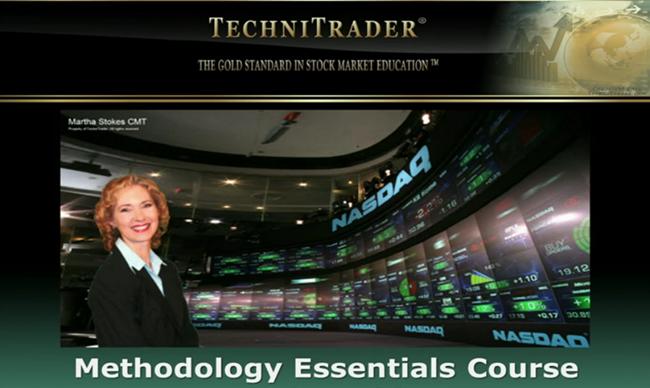 Download Techni Trader - Methodology Essentials Course