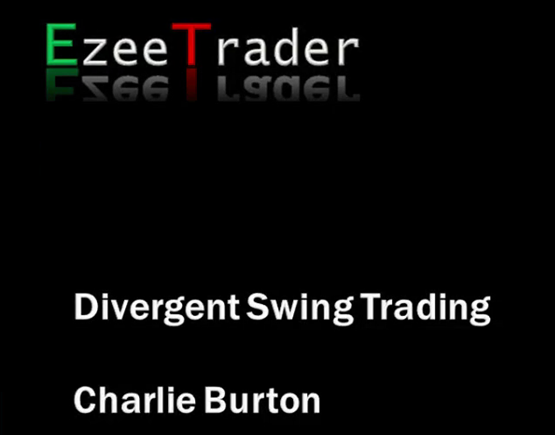 divergent swing trading