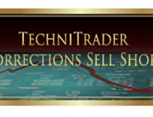 TechniTrader – Market Corrections Sell Short