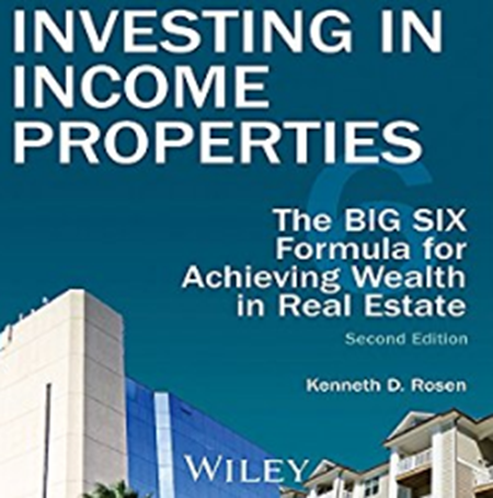 Kenneth D. Rosen - Investing in Income Properties (Unabridged)