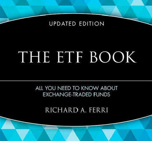 Richard Ferri - The ETF Book All You Need to Know About Exchange