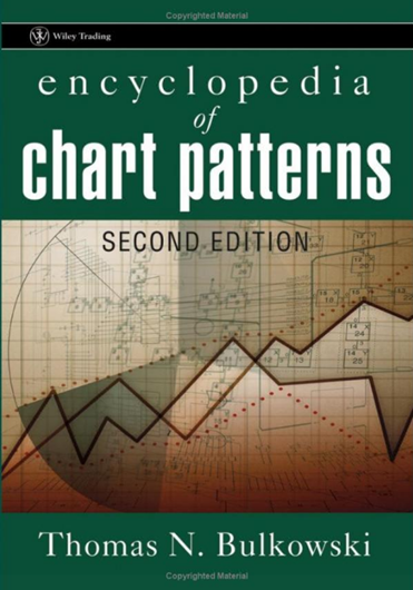 Thomas N. Bulkowski - Encyclopedia of Chart Patterns