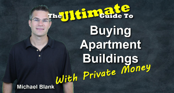 ultimate apartment investing guide