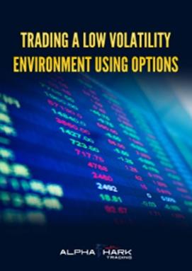 Low volatility strategies options